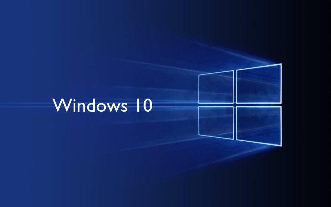 ¿Estás preparado para cambiar a Windows 10?