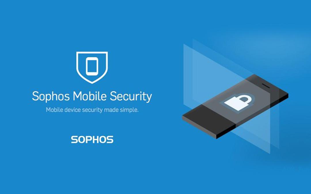 Protege tus dispositivos móviles con Sophos Mobile