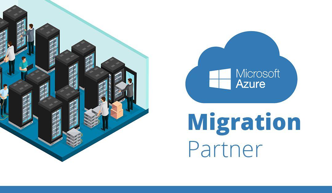 K35 seleccionado por Microsoft como Azure Migration Partner